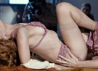 Maggie gyllenhal cold